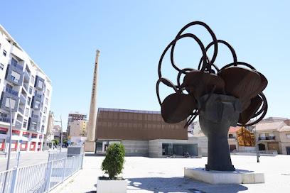 Oficina de Turismo del Ayuntamiento de Molina