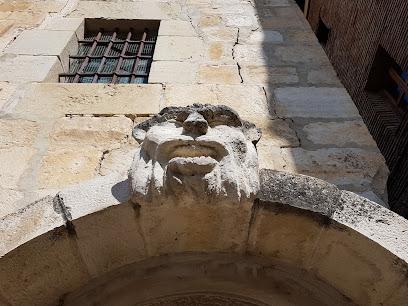 Iglesia de San Pedro de Treviño