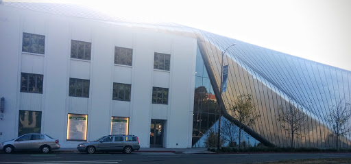 Art Museum «The UC Berkeley Art Museum and Pacific Film Archive», reviews and photos, 2155 Center St, Berkeley, CA 94720, USA
