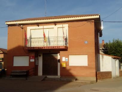 Matilla De Arzon City Council
