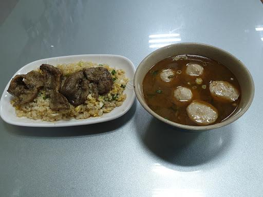 府城鱔魚麵