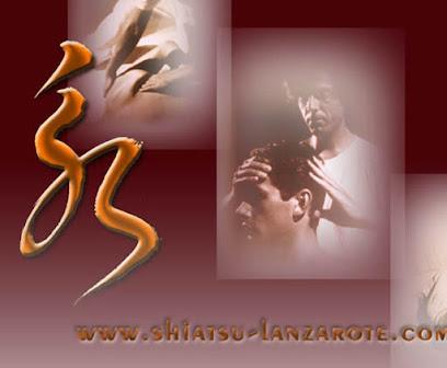 imagen de masajista Shiatsu Lanzarote