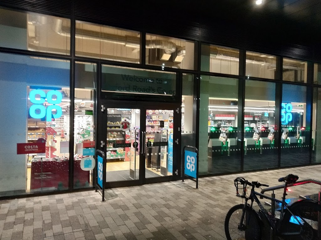 Co-op Food - Manchester - Oxford Road