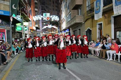 Tourist Info de Callosa d'en Sarrià / Oficina de Turismo