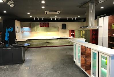 Concept Kitchen – Modular Kitchens & WardrobesRaipur
