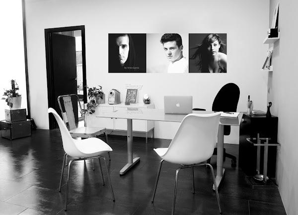 Estudi Fotografic Anna Garcia