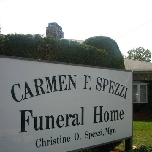 Funeral Home «Carmen F. Spezzi Funeral Home», reviews and photos, 15 Cherry Ln, Parlin, NJ 08859, USA