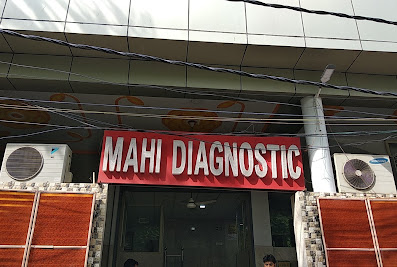 Mahi Diagnostics