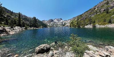 990 Sardine Lake Rd, Sierra City, CA 96125, USA