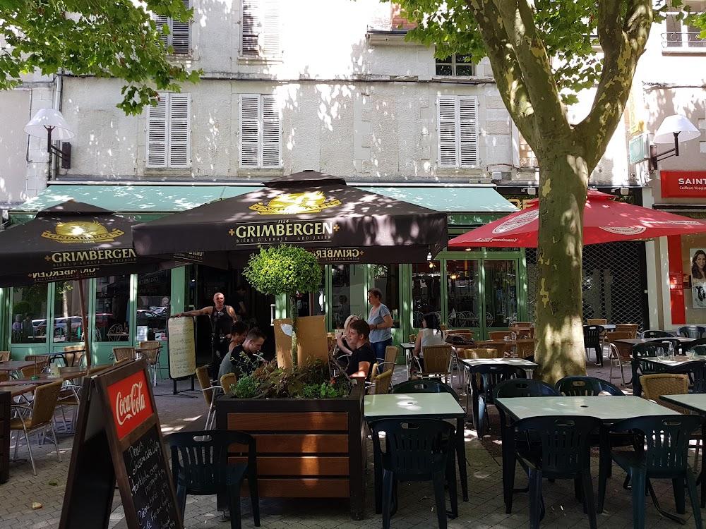 photo du resaurant Brasserie de la Paix