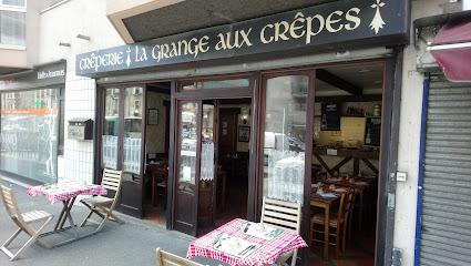 photo du restaurant La Grange aux crêpes Sannois