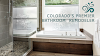 All About Bathrooms Inc. logo