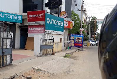 Nagappa CorporationTiruchirappalli
