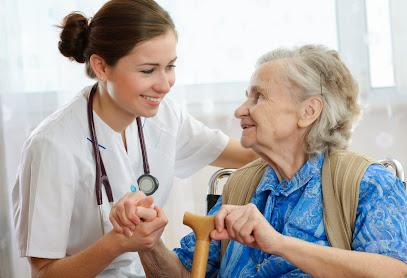 Home health care service Torrance Memorial Hospice