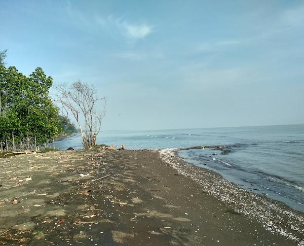 Pantai Susukan Pemalang