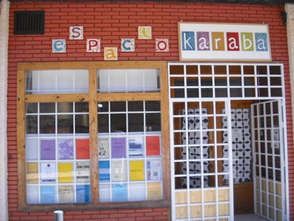 Espacio Karaba