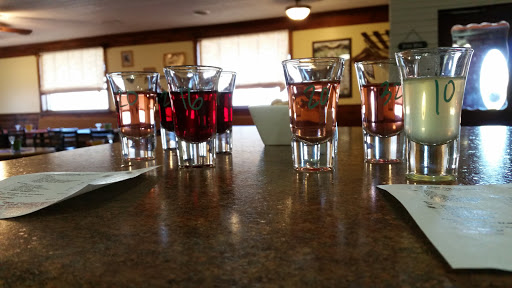 Winery «Blend Of Seven Winery», reviews and photos, 1400 Stratford Rd, Delaware, OH 43015, USA