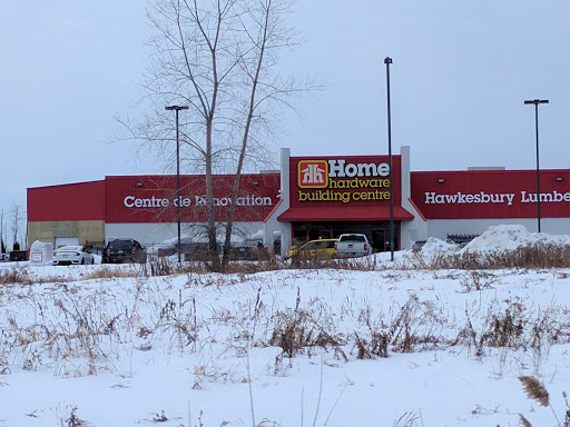 Camping Store Hawkesbury Lumber Supply Company in Hawkesbury (ON) | CanaGuide