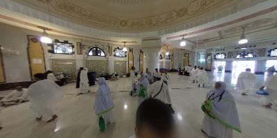 7561 Al Masjid Al Haram Rd, Shib Amir and Shib Ali, Mecca 24231, Saudi Arabia