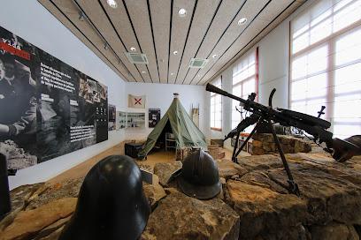 Centre d'Estudis de la Batalla de l'Ebre