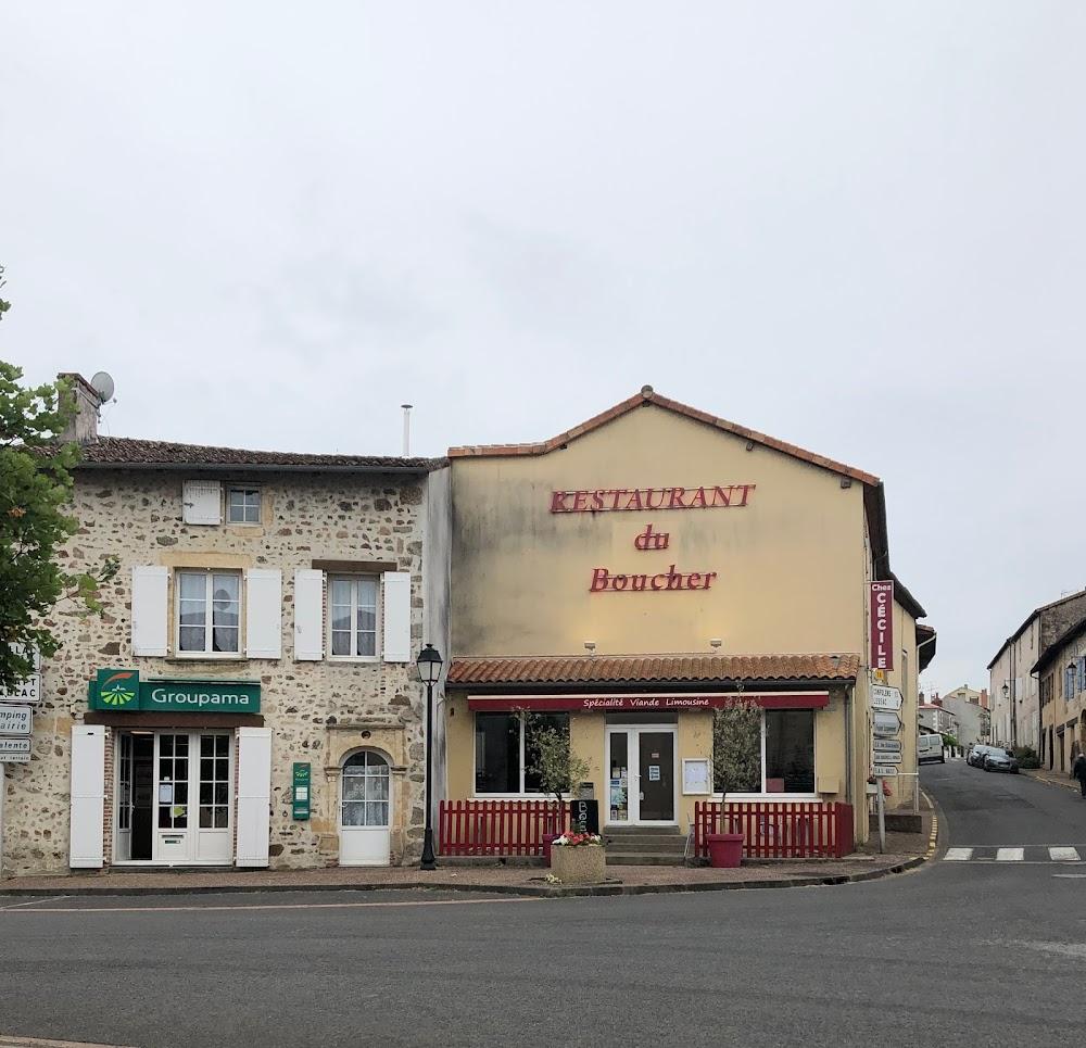 photo du resaurant Chez Cécile Restaurant du Boucher