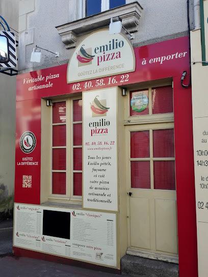 photo du restaurant Emilio Pizza