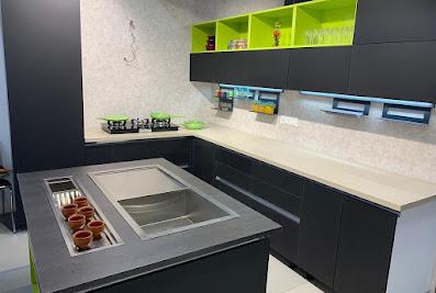 Kitchen SolutionsMango