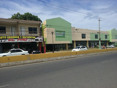 Hidelisa Home Center