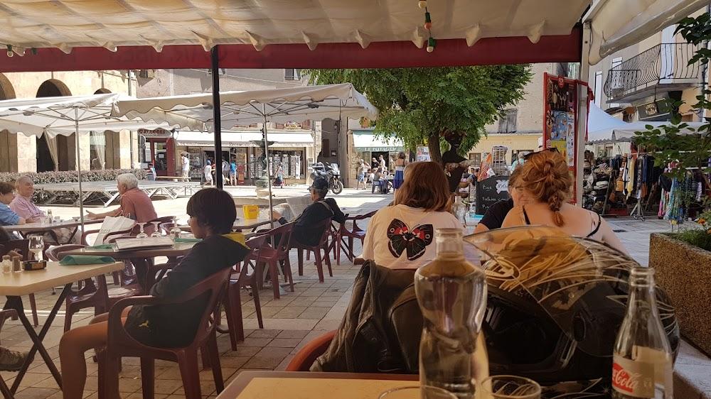 photo du resaurant Restaurant Pizzeria Les Caraibes