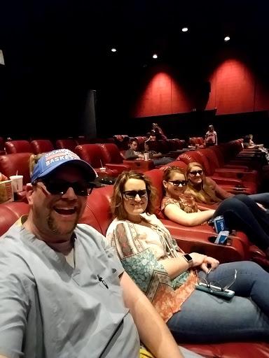 Movie Theater «AMC Penn Square 10», reviews and photos, 1901 Northwest Expy #2100, Oklahoma City, OK 73118, USA