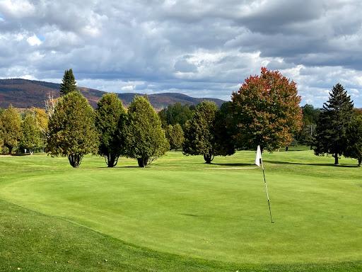 Golf Club de Golf St-Donat in Saint-Donat-de-Montcalm (QC) | CanaGuide