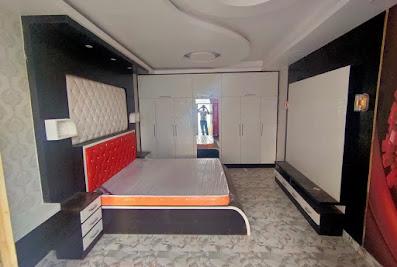 Square Exterior Interior – Best Interior Designer in Allahabad, Best Modular Kitchen WorkAllahabad