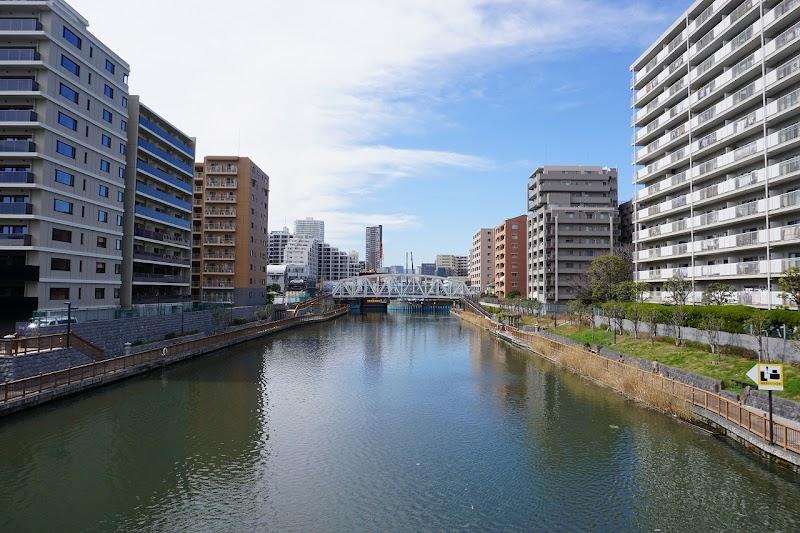小名木川橋
