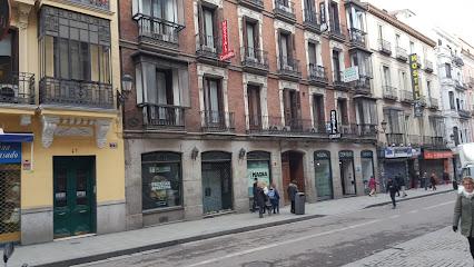 Hostal Castilla I