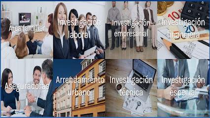 Detectives Lugo
