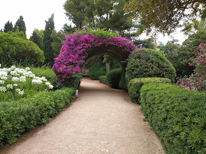 Jardins de Marivent