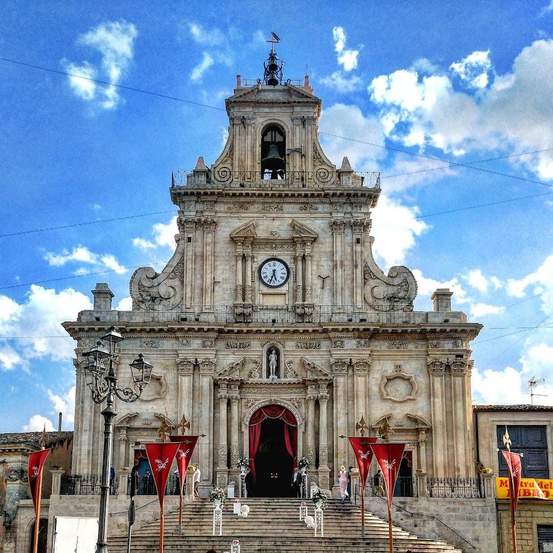 Basilica parrocchiale san Sebastiano