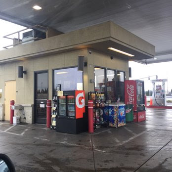 Safeway Fuel Station