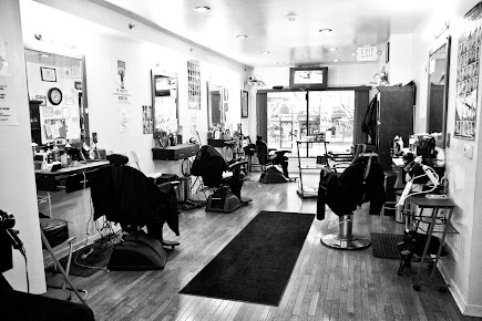 1617 Barber Shop & Beauty Salon
