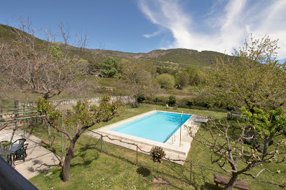 Alojamiento aMatalasviñas, Casas Rurales y Apartamentos Turísticos con Piscina
