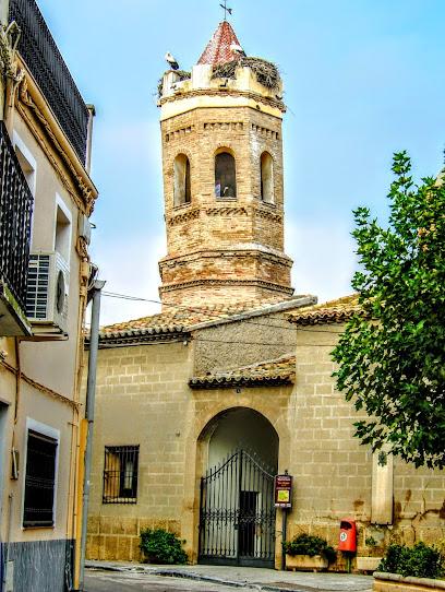 Ayuntamiento de Pradilla de Ebro