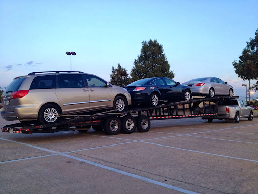 Vehicle Shipping Agent «Compass Auto Transport | Compass Transport LLC», reviews and photos