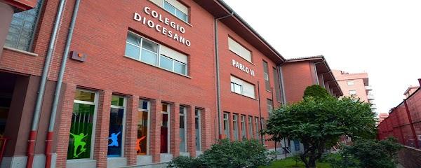 Colegio Diocesano Pablo VI