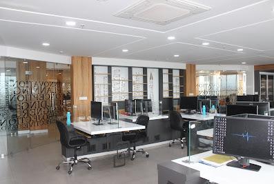 PRIMEART ARCHITECTS PVT. LTD.Kota