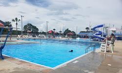 The Palm Bay Aquatic Center