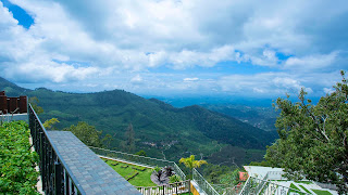Fragrant Nature Resort Munnar