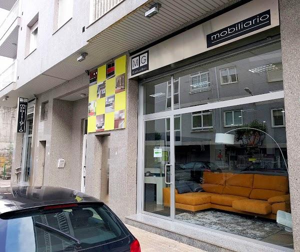 Tienda MG Estudio Mobiliario