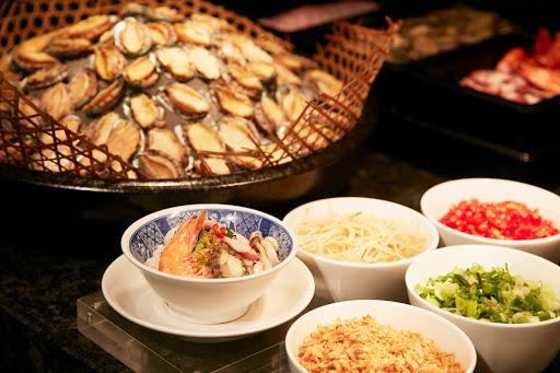 台北喜來登大飯店 十二廚 Kitchen 12