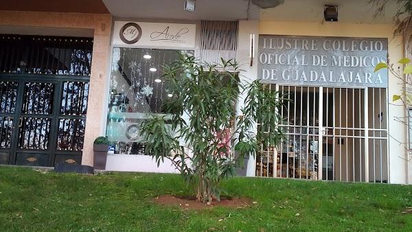 Colegio Oficial de Médicos de Guadalajara