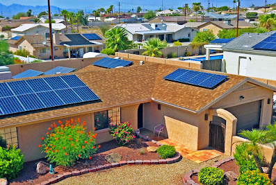 AZ West Solar